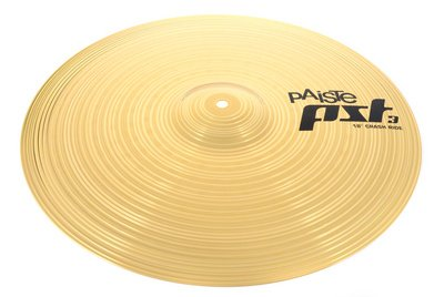 Тарелка для ударных Paiste 14 PST 3 CRASH фото