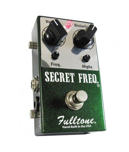 Педаль эффектов Fulltone Secret Freq New фото