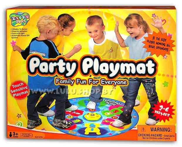 Активные игры для детей: батуты, надувные мячи, палатки в ...